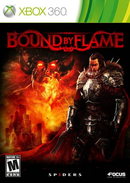 Bound by Flame Video Game – Import, 9 May 2014 (Ultimate Evil Edition)