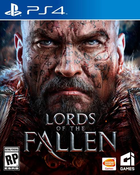 Lords of the Fallen (Replen) Video Game – Import, 29 September 2014 (Ultimate Evil Edition)
