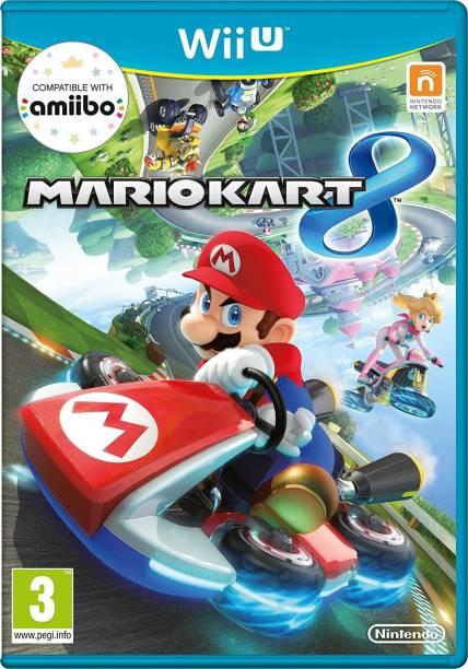 Mario Kart 8 (Nintendo Wii U) (Ultimate Evil Edition)