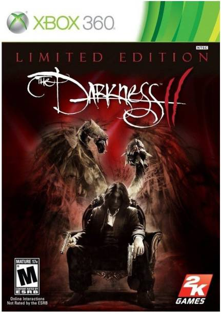 The Darkness II Limited Edition (Ultimate Evil Edition)