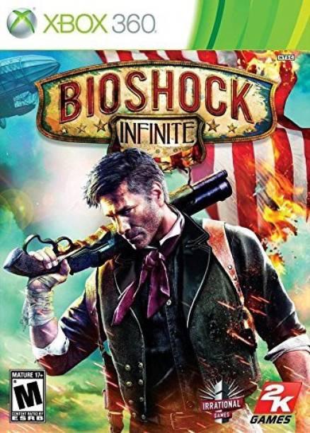 BioShock Infinite Unknown Binding (Ultimate Evil Edition)