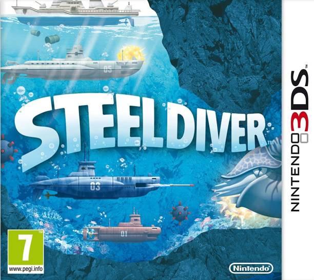 Steel Diver (Ultimate Evil Edition)