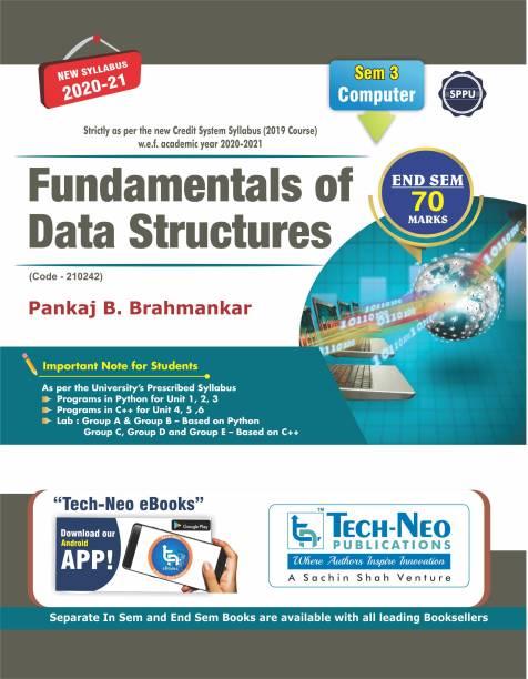 Fundamental Of Data Structures ( End Sem )