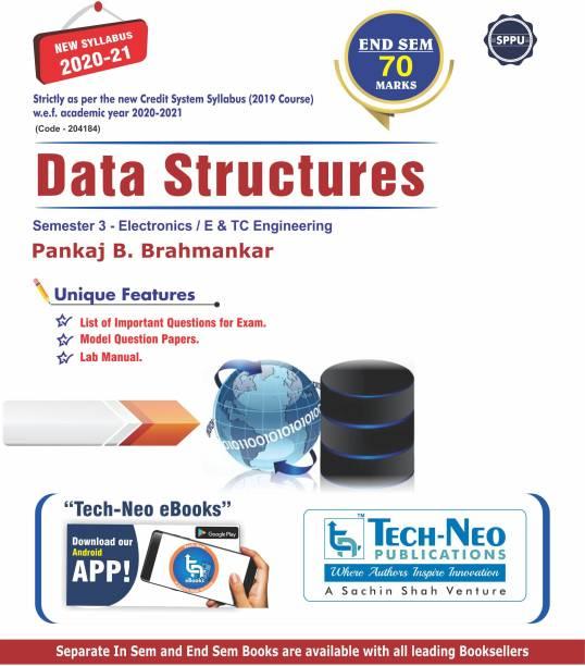 Data Structures ( End- Sem )