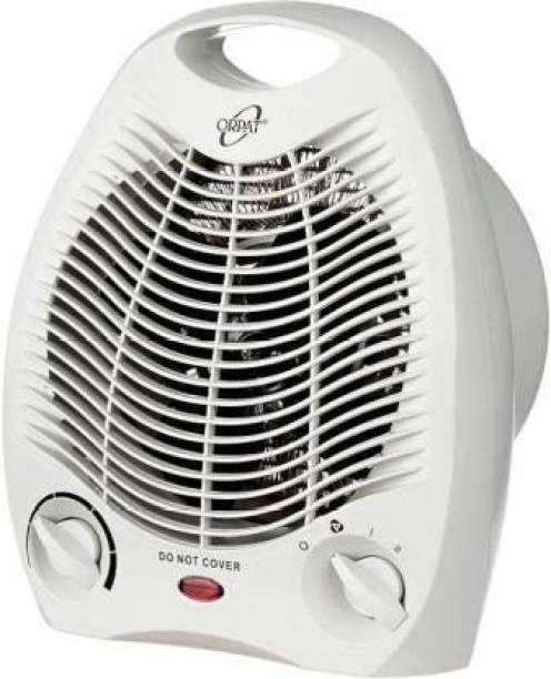 ORPAT OEH-1250 2000-Watt Electrical Fan room heater OEH-1250 2000-Watt Electrical Fan room heater ( electric radiator ) Fan Room Heater