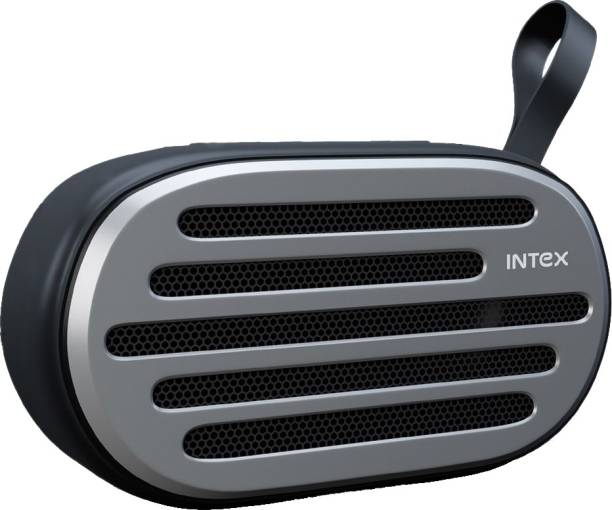 Intex Beast 401 5 W Bluetooth Speaker
