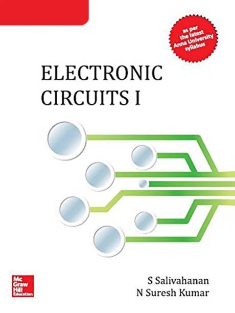 Electronic Circuits I Au 2015