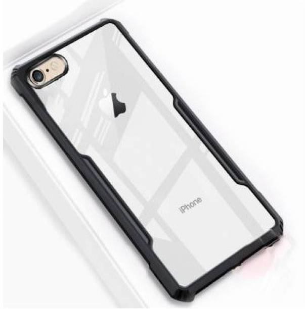 GLOBAL NOMAD Back Cover for Apple iPhone 6