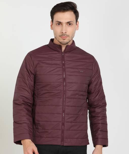 EASIES BY KILLER Full Sleeve Solid Men Jacket