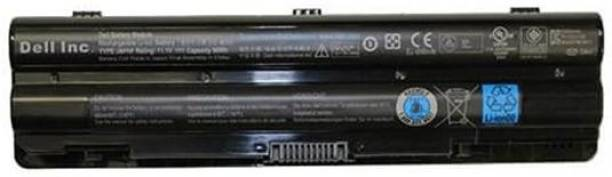 DELL R4CN5 / W3Y7C 6 Cell Laptop Battery