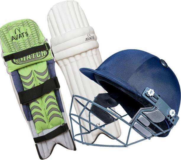 avats Avats Cricket Kits - Buy Avats Cricket Kits Online at Best Prices In ...
