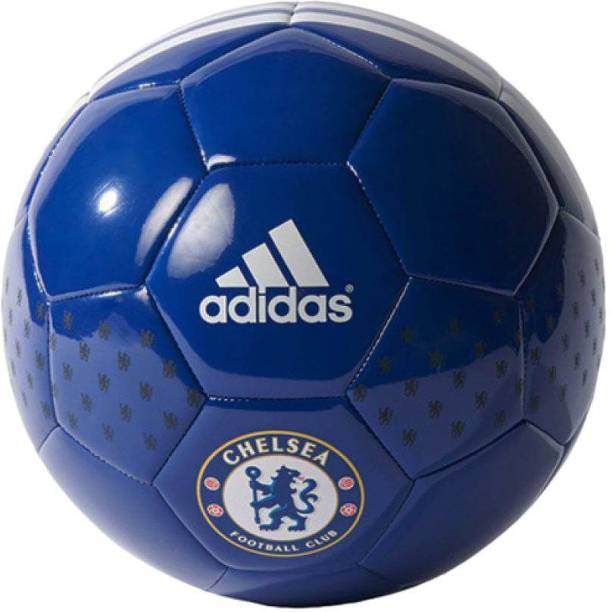 ADIDAS Chelsea FC Replica Football - Size: 5