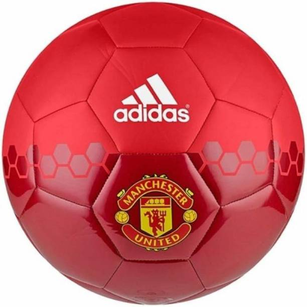 ADIDAS Manchester United Training Replica Football Football - Size: 5