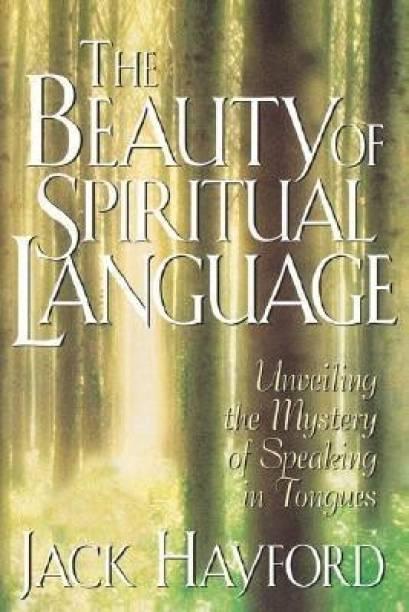 Beauty of Spiritual Language - A Politics of the Heart
