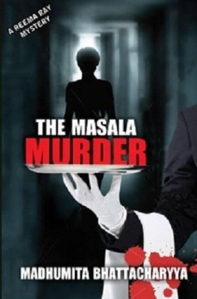 The Masala Murder