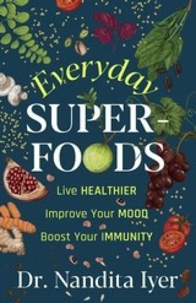 Everyday Superfoods