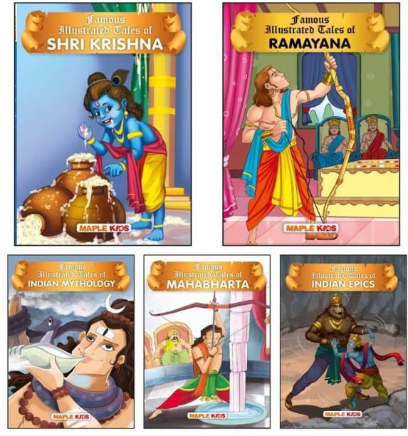 Mythological Tales