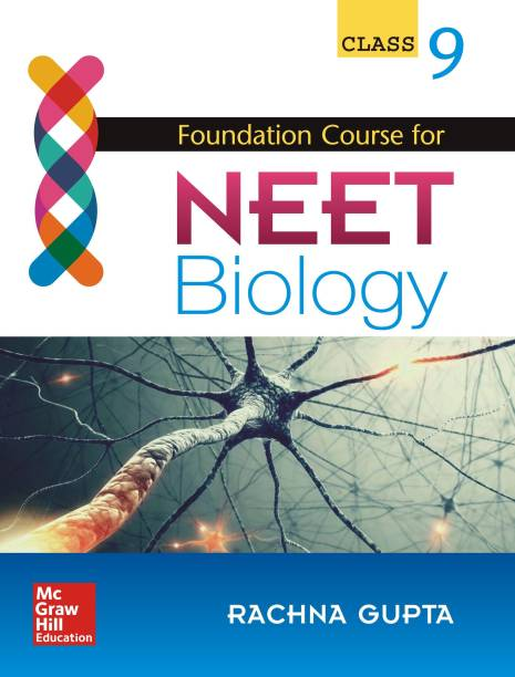 Foundation Course for Neet Biology for Class 9