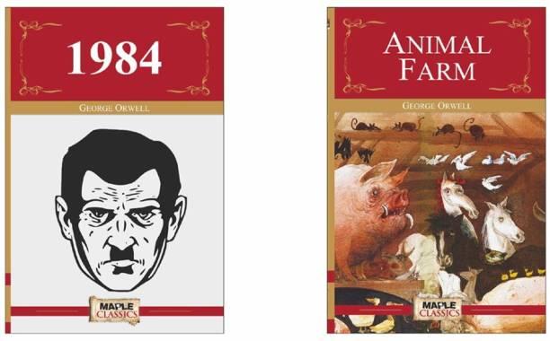 1984, Animal Farm