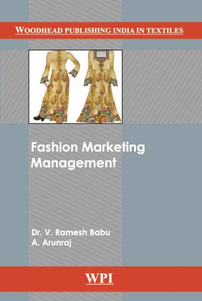 Fashion Marketing Management with 0 Disc