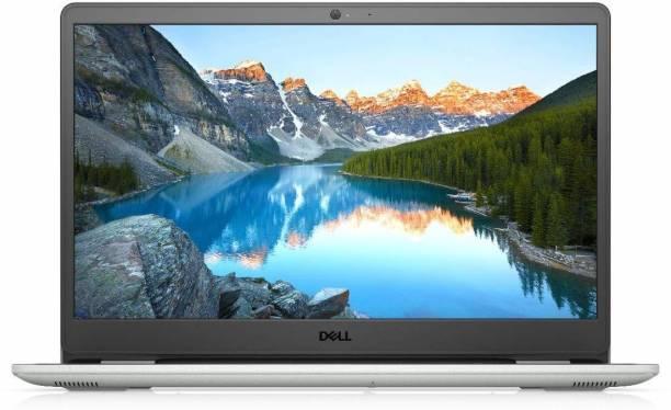 DELL Core i3 10th Gen - (4 GB/1 TB HDD/256 GB SSD/Windows 10 Home) INSPIRON 3501 Laptop