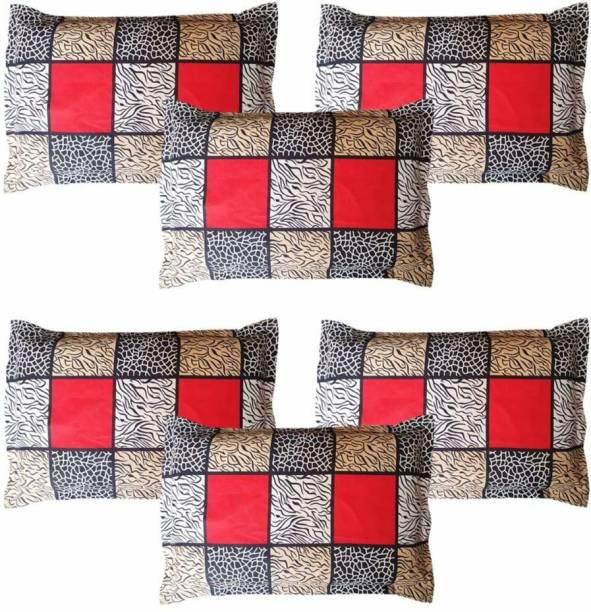 H18 SHEET Checkered Cushions & Pillows Cover