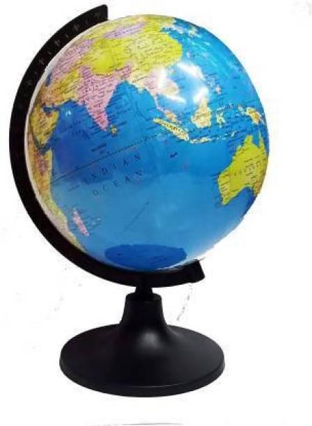 KCCOLLECTION globe Desk & Table Top political World Globe