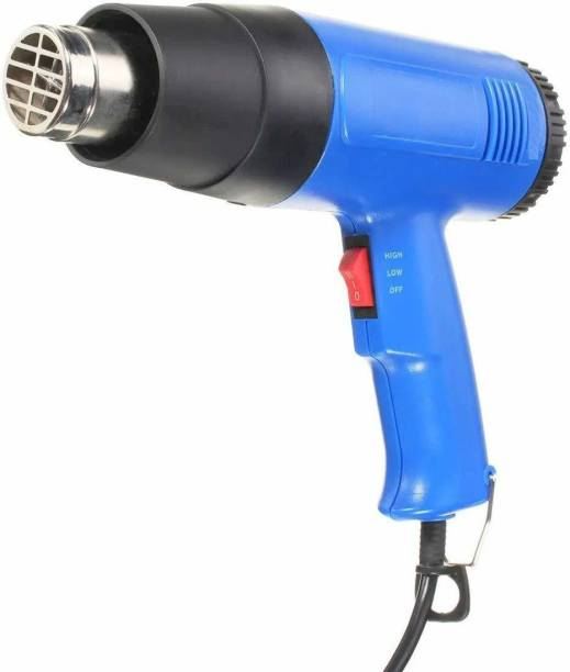 HANUTECH Hot Air Gun 1800W Heat Gun 1800 W Heat Gun