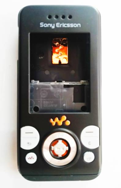 STAR MOBILE ACCESSORIES Star Sony Ericsson W580 Full Panel