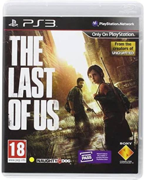 The Last Of Us (for PS3)