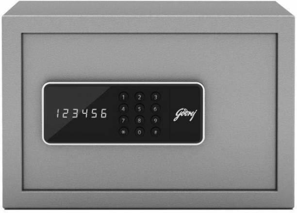 Godrej Forte Pro 10L Safe Locker