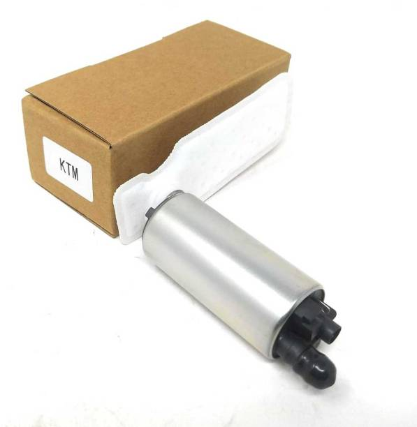 TRP Traders Steel Fuel Pump Motor Suitable for KTM Duke 200/390 Fuel Pump Motor Fuel Pump Motor Suitable for KTM Duke 200/390 Cartridge Oil Filter