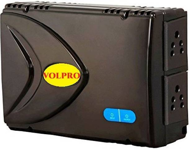 VOLPRO LED / LCD / SMART TV UPTO 55'INCH Voltage Stablizer
