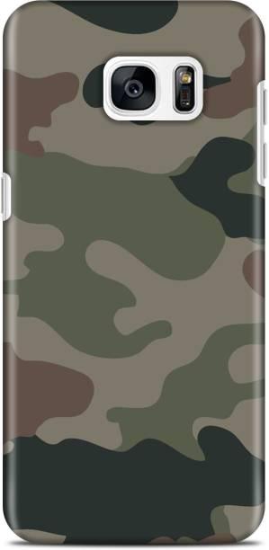 Flipkart SmartBuy Back Cover for Samsung Galaxy S7 Edge