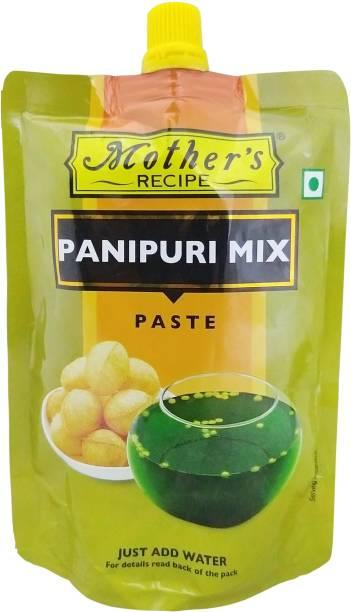 MOTHER'S RECIPE Panipuri Mix Paste
