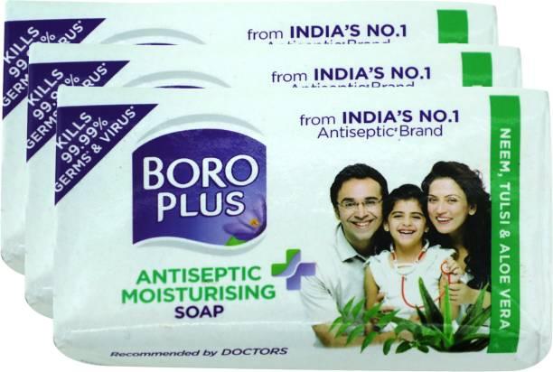 BOROPLUS Antiseptic Moisturising Soap