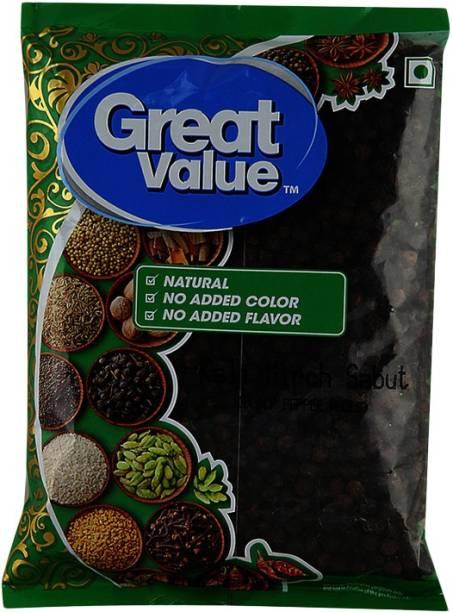 Great Value Black Pepper