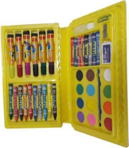 Oraisportsmart Doodle Pro Slim, Blue CHH59 pink, pink Shaped Color Pencils