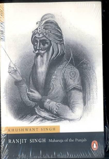 Ranjit Singh - Maharaja of the Punjab