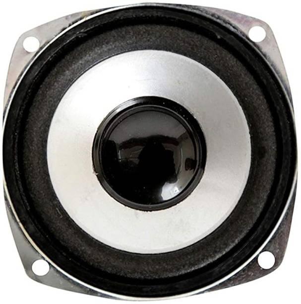 EBRAND ONE 3 inch 10 watt sub woofer 3 Inch subwoofer Speaker 4 ohm 10 Watt HiFi Woofer Deep Bass Coaxial Car Speaker