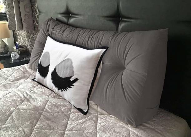 I WISH Embroidered Cushions & Pillows Cover