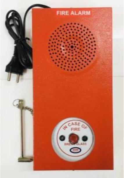 agni suraksha device Smoke and Fire Alarm