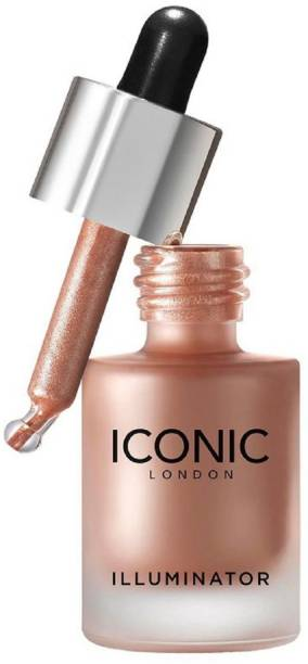 Iconic London ILLUMINATOR HIGHLIGHTER SMOOTH( GLOW)(04) Highlighter