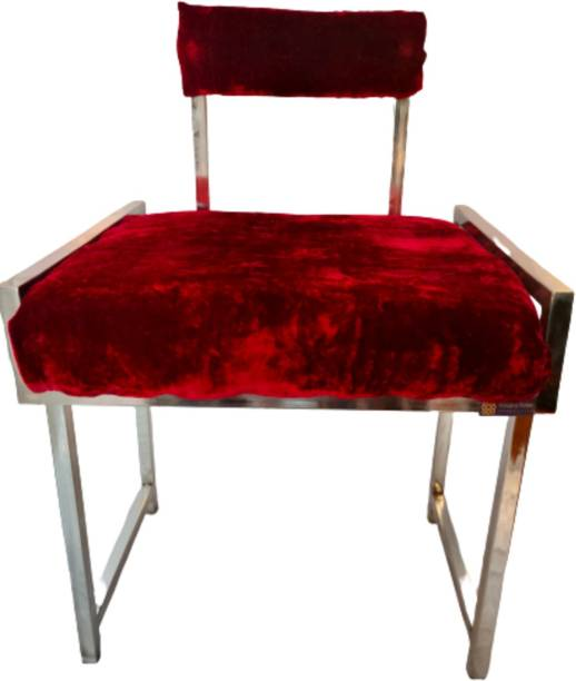 ANTIQLOG STYLES Metal Living Room Chair