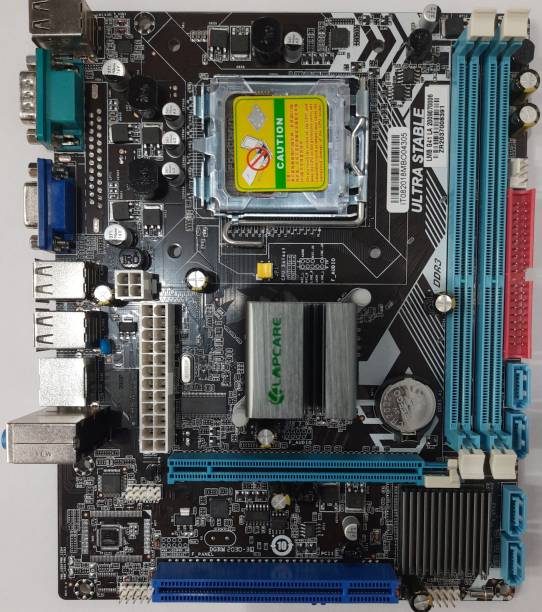 LAPCARE LMBG41 Motherboard