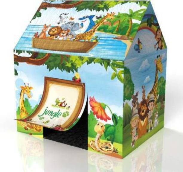 Souxe Baby Zoo Tent house