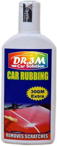 dr.3m Scratch Remover Wax