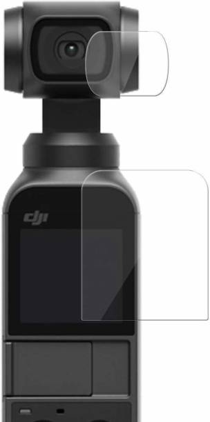 M.G.R.J Tempered Glass Guard for DJI Osmo Pocket