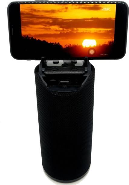 ATARC 311 Premium Shockproof & Bluetooth Speaker BK 10 W Bluetooth Speaker