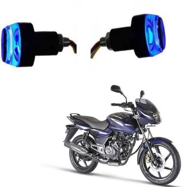 BRPEARl Side LED Indicator Light for Bajaj Pulsar 150